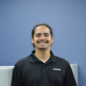 Anthony Smith earned his CompTia Network+ certification.
