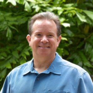Mark Gregory, CEO